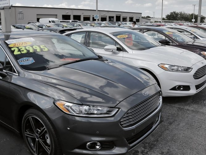 Questions To Ask When Buying A Used Vehicle